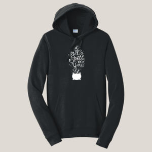 Put a Spell on You - Adult Fan Favorite Hooded Sweatshirt Thumbnail